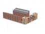 Nieuwbouw 17 woningen Osseveld Oost in Apeldoorn