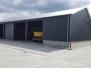 Nieuwbouw bedrijfspand in Beekbergen