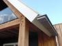 Nieuwbouw eigentijdse woning in Beemte Broekland